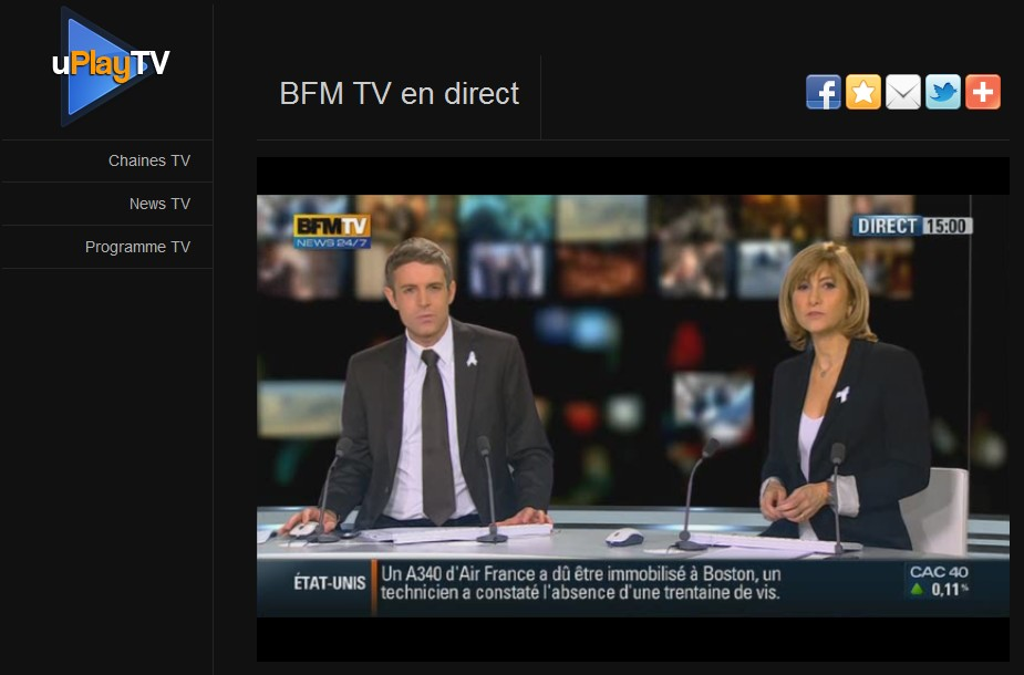 tv en direct streaming gratuit regarder la tv en live sur internet