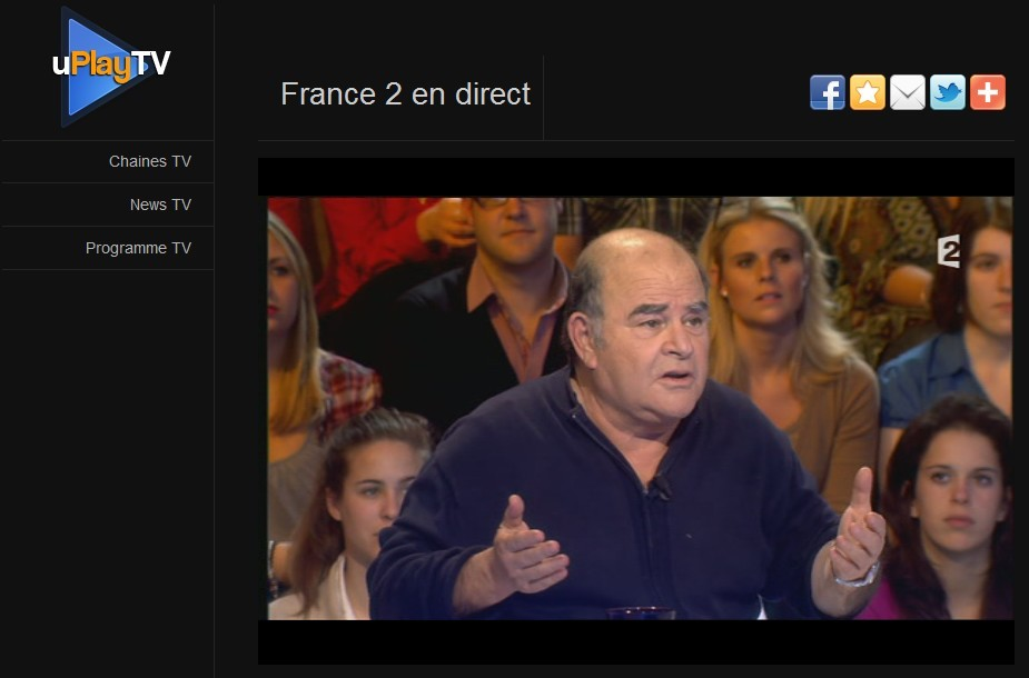 Regarder France 2 en streaming gratuit, On n'demande qu'à en rire