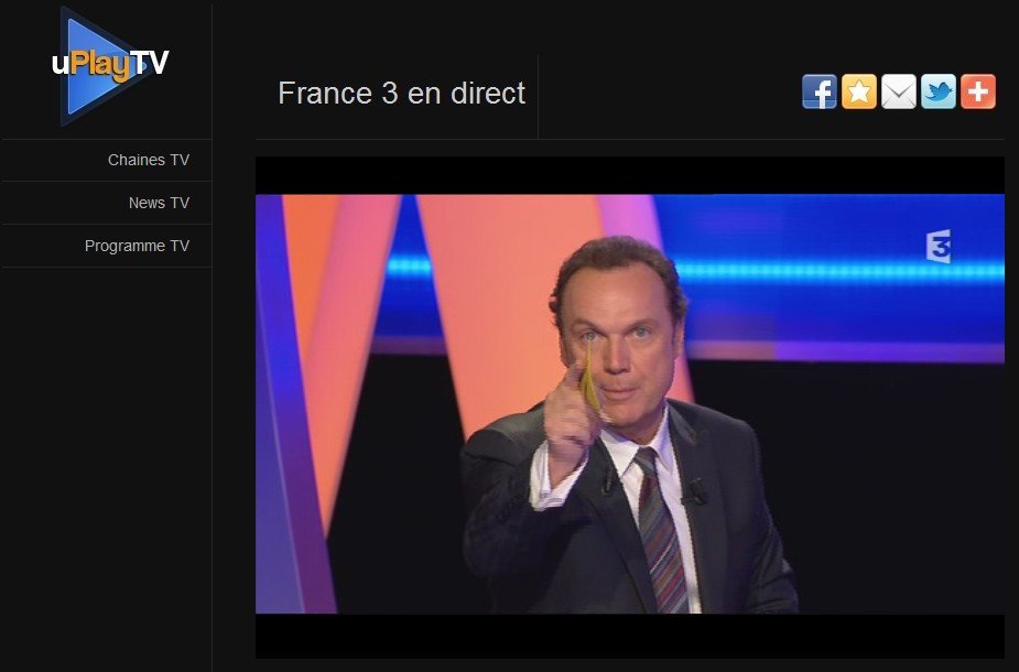 Regarder France 3 en streaming gratuit, Questions pour un champion Julien Lepers